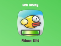 Get ready, Flappy Bird!