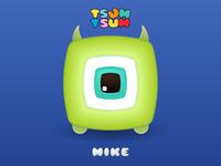 Tsum Tsum | Mike