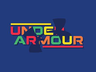 Brand Overlap ua under armour