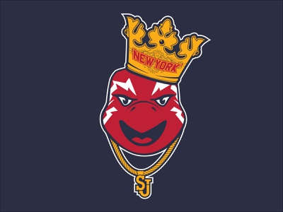 Johnny Smalls johnny thunderbird queens brooklyn biggie smalls biggie nyc new york johnny smalls red storm college basketball