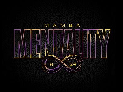 Mamba Forever lakers mamba forever mamba mentality black mamba mamba kobe bryant kobe
