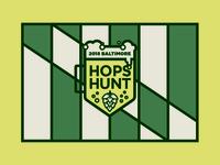 2018 Baltimore Hops Hunt
