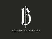 Brenno Pellegrini ▲ Logo