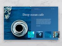 Deep Ocean Caffe