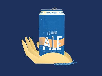 Beverage Illustration branding procreate illustrator graphic design illustration design