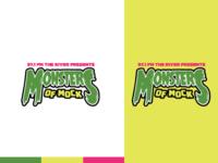 Monster Of Mock