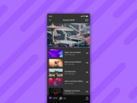 Daily UI #57 Video Player