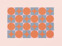 Daily Pattern #005