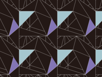 Daily Pattern #011