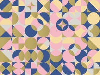 Daily Pattern #016