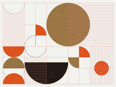 Daily Pattern #021 geometric art geometric illustration graphic art graphic design daily challenge daily pattern