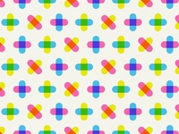 Daily Pattern #026 Spring