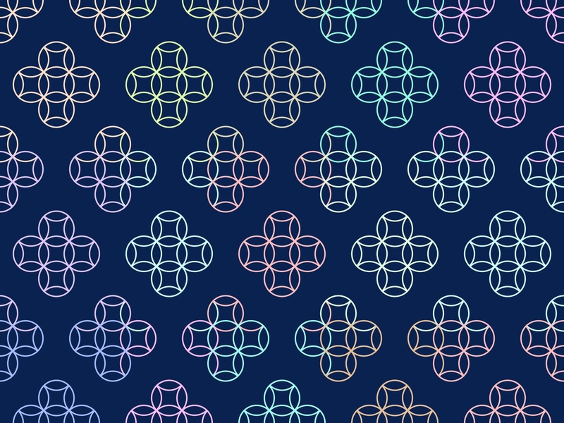Daily Pattern #028 geometic graphic pattern graphic design daily challenge daily pattern