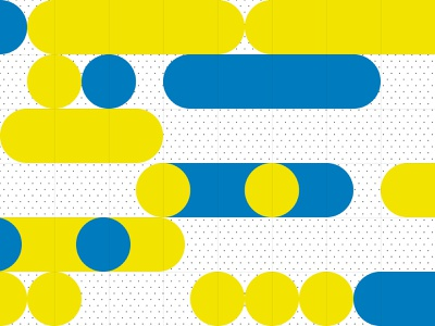 Daily Pattern #030 graphic design graphic art daily challange daily pattern