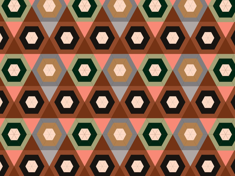 Daily Pattern #037 graphic design graphic pattern daily challenge daily pattern