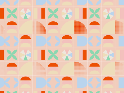 Daily Pattern #039