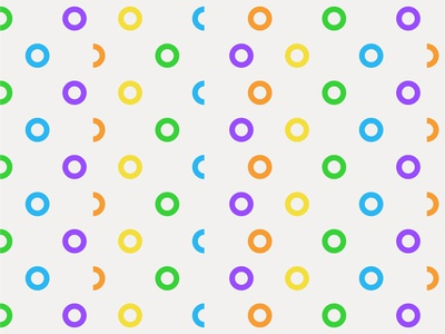Daily Pattern #041