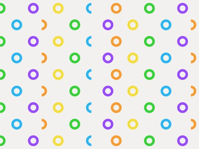 Daily Pattern #041 pattern graphic pattern graphic design daily pattern daily challenge