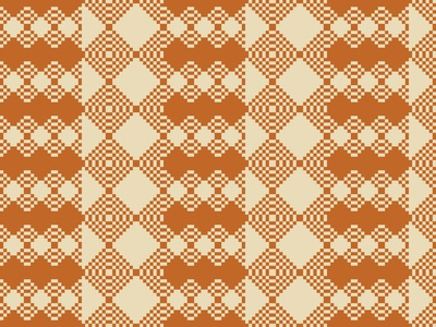 Daily Pattern #043