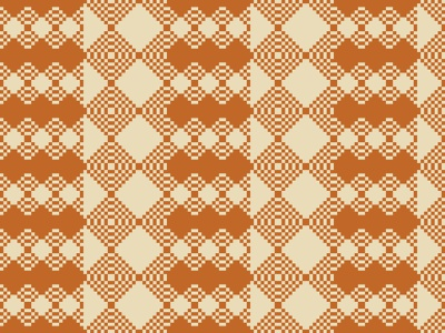 Daily Pattern #043 pattern daily pattern graphic pattern daily challenge