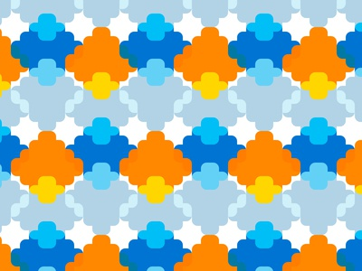 Daily Pattern #044