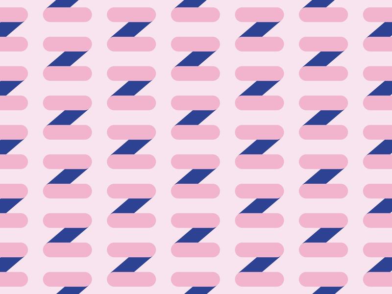 Daily Pattern #046 graphic pattern daily pattern daily challenge