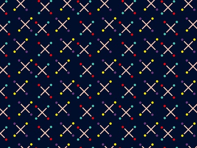 Daily Pattern #048