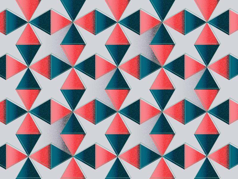 Daily Pattern #049 graphic pattern daily pattern daily challenge