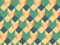 Daily Pattern #054