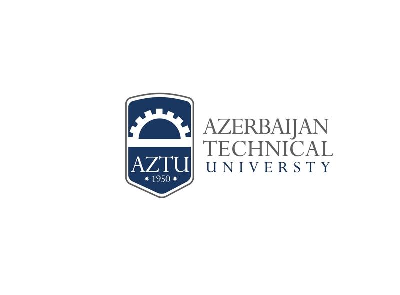 AZTU universty Logo rebranding (concept)