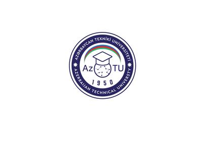 AZTU universty logo version 2
