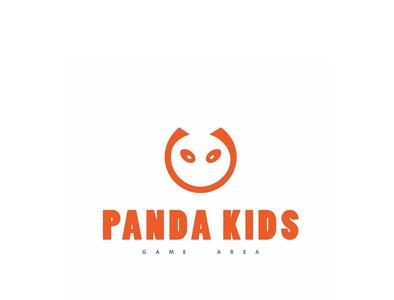 panda logo brand ( kunq fu ) china