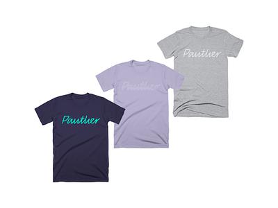 Shirts minimal illustration vector typography layout plum grey purple cottonbureau identity collateral branding alternate logo shirts