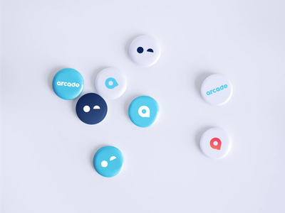 Buttons icons minimal typography icon button design wink logo undertree ouch layout uidesign collateral identity branding buttons