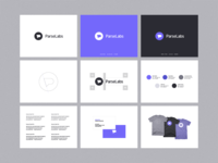 ParseLabs Brand Guide