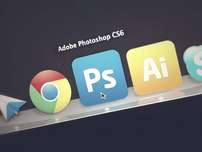Creative Suite Icons creative suite cs6 icons ui applications app freebie free