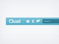 Quad Navigation