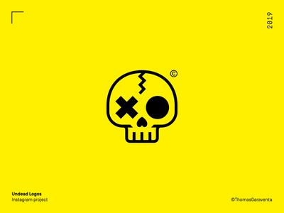 Undead logos