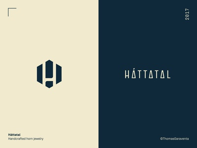 Mark and Logotype - Háttatal