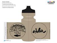 Sklar Floater Bottle