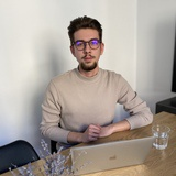 Mark Altytsia: Product Designer 💻