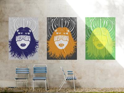 Vitamins Posters