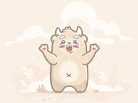 Svet Nn Characters Cute Monsters Color 3