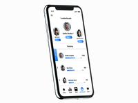 iPhone X Leaderboard
