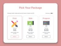 Desktop Pricing