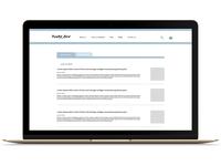 Desktop Press Page