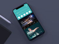 iPhone X Event Listing