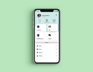 iPhoneX Category illustrator interface minimal sketch app illustration dailyui ux ui design