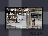 RCJV Architects