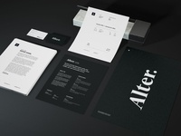 Alter Venture Partners - Stationary